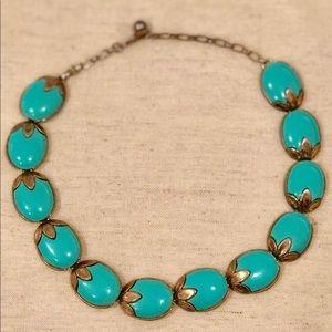 Very rare - Crown Trifari Alfred Phillipe Necklace